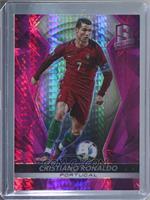 Cristiano Ronaldo [Noted] #/25