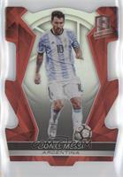 Lionel Messi #/65
