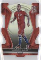 Arturo Vidal #/65