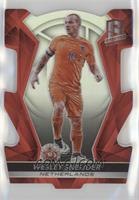 Wesley Sneijder #/65