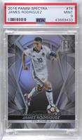 James Rodriguez [PSA 9 MINT]