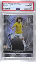 David Luiz [PSA 10 GEM MT]