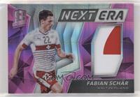 Fabian Schar #/25