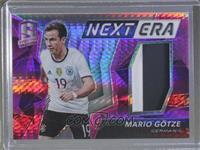 Mario Gotze #/25