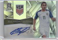 Alejandro Bedoya #/149