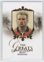 The Greats - Dennis Bergkamp