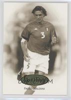 Paolo Maldini /50