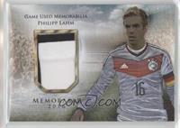 Philipp Lahm #/99