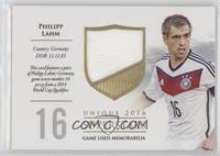 Philipp Lahm /59