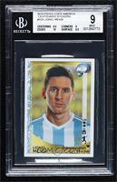 Lionel Messi [BGS9MINT]