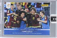 Team Venezuela [Uncirculated] #/5