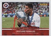 Cristiano Ronaldo /329