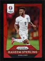 Raheem Sterling #123/149