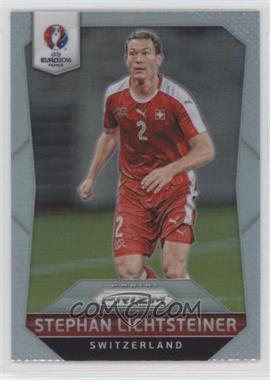 2016 Panini Prizm UEFA Euro - [Base] - Silver Prizms #150 - Stephan Lichtsteiner