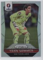 Yann Sommer