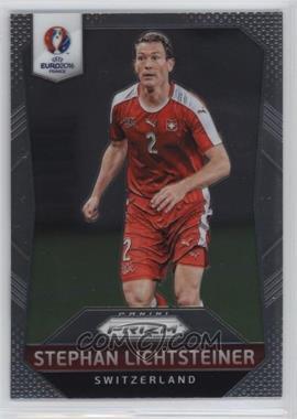 2016 Panini Prizm UEFA Euro - [Base] #150 - Stephan Lichtsteiner