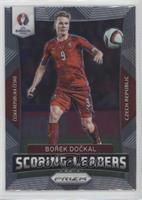 Borek Dockal