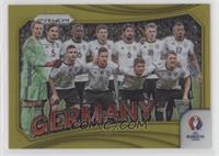 Germany #/10