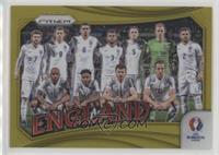 England /10