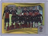 Belgium #/10