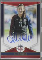 Ali Krieger [Noted] #/99