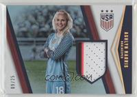 Ashlyn Harris /25