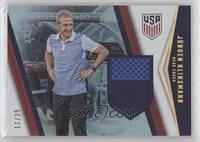 Jurgen Klinsmann #/25