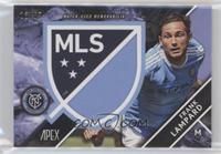 Frank Lampard /89
