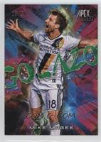 Mike Magee /50