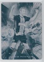 Chris Pontius /1