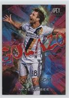 Mike Magee /5