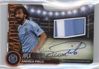 Andrea Pirlo /25