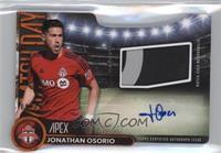 Jonathan Osorio /25