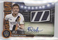 Robbie Rogers /25