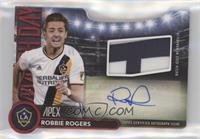 Robbie Rogers /5
