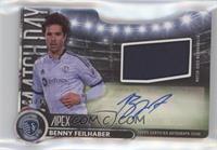 Benny Feilhaber #/45