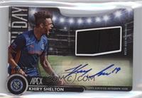 Khiry Shelton /45