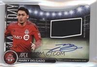 Marky Delgado /50