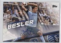 Matt Besler /169