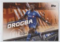 Didier Drogba /25