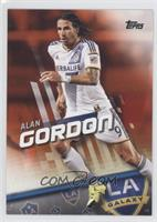 Alan Gordon /25
