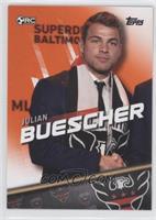Julian Buescher #/25
