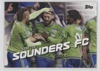 Team Cards - Seattle Sounders FC
