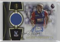 Andros Townsend /100