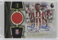 Jon Walters /100