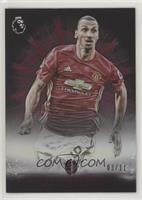 Zlatan Ibrahimovic #/11