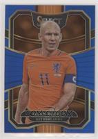 Terrace - Arjen Robben #/299