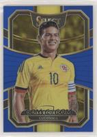 Terrace - James Rodriguez #/299