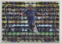 Field Level - N'Golo Kante #/20