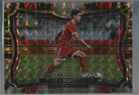Field Level - James Rodriguez [Noted] #/20